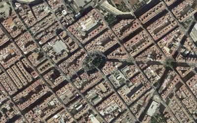 Urbanización Gandia
