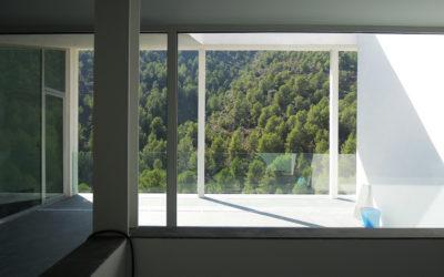 Casa en la Vall d´Uxó