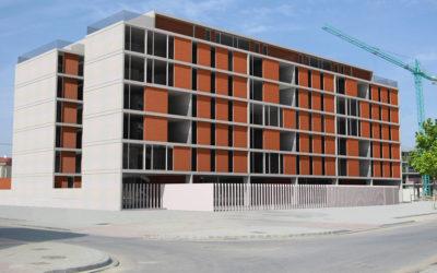 58 viviendas en Albacete