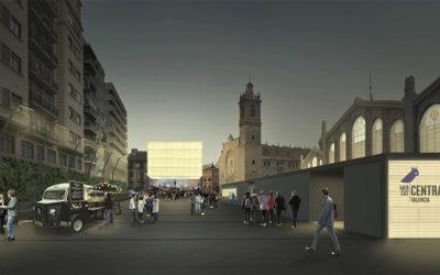 Plaza de Brujas